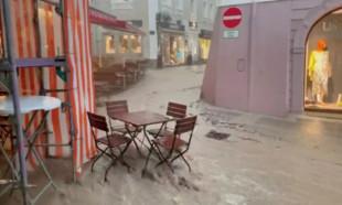 Aşırı yağışlar Dünya'yı nasıl tehdit ediyor?