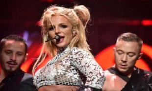 Britney Spears'in babası vasilikten çekiliyor