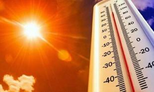 Aşırı sıcak gün sayısı ikiye katlandı