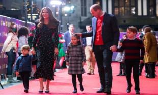 Kate Middleton dördüncü çocuğuna mı hamile?