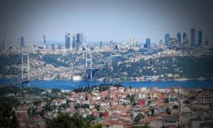 Marmara Havzası raporu: İstanbul'un altı da cevher üstü de...