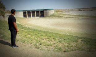 Türkiye'yi endişelendiren görüntü: Kuraklık barajı vurdu!