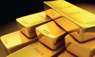 Altın parıldamıyor
