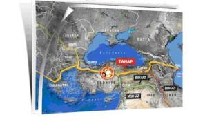 Küresel enerji haritasında Türkiye'nin yeri