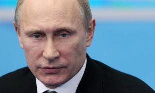 G-20'den akılda kalan: Putin