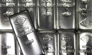 'Gümüşe yatırım zamanı'