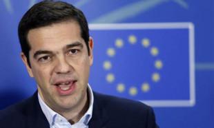 Yunanistan kreditörlere yeni teklif sundu
