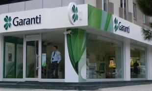 Garanti Bankası'nın yeni Genel Müdürü belli oldu