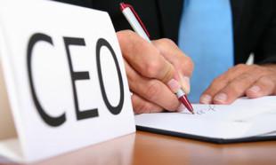 İki CEO arasında tatlı atışma