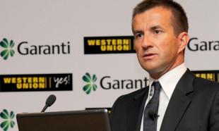 Garanti Bankası 2015 karını açıkladı