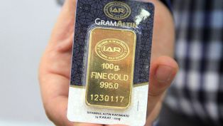 Gram altın 5 haftadır yükseliyor