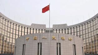 Çin Merkez Bankası'ndan faiz hamlesi