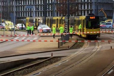 Hollanda'da silahlı saldırı: 1 ölü 6 yaralı! Zanlı bir Türk!