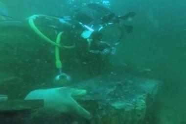 76 yıldır Karadeniz'de yatan mayınlar temizleniyor