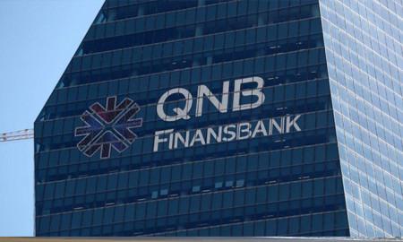 EBRD'den QNB Finans Leasing'e 50 milyon euro sendikasyon kredisi