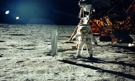 ABD Ay'a kalıcı olmaya gidiyor