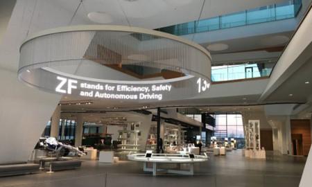 Alman otomotiv şirketi ABD'li rakibni alıyor