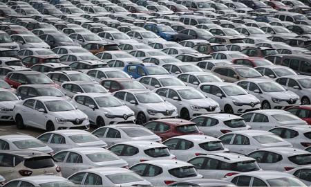 Otomotivde ilk 5 ay satışlar yüzde 20,1 arttı