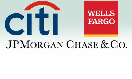 ABD'li bankaların dördüncü çeyrek bilançoları açıklandı