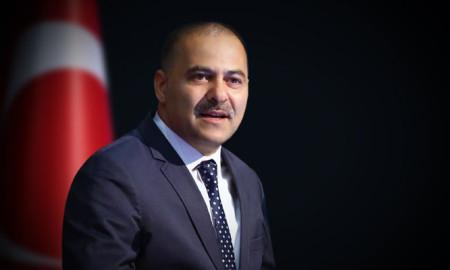 Bakan Yardımcısı Sayan'dan 'Unutulma Hakkı' açıklaması