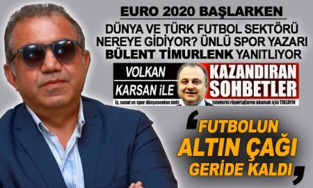 Türk futbolunun en önemli derdi menajer ücretleri ve yüksek maaşlar