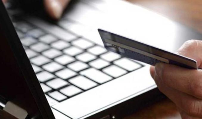 İnternetten kartlı ödemeler yüzde 50 arttı