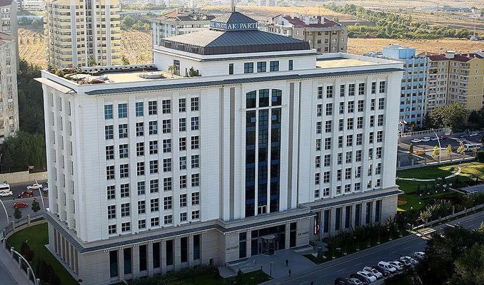 AK Parti'de İstanbul ilçeleri için son dakika bilgisi! İşte adaylar