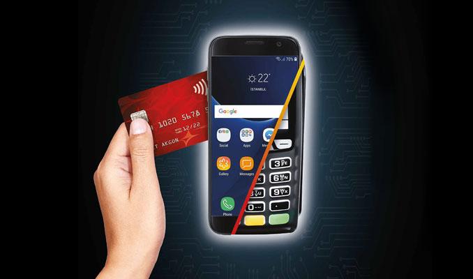 Cardtek ile akıllı telefonlar pos terminaline dönüşüyor