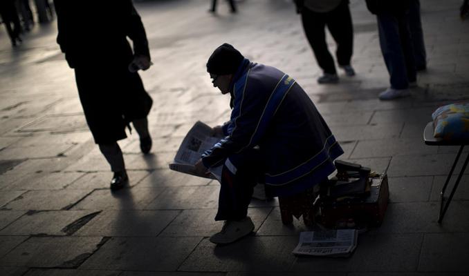 OECD bölgesinde istihdam arttı