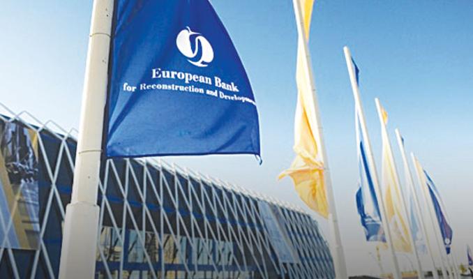 EBRD, Türk Lirası finansmanını artırdı
