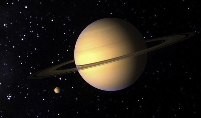 Satürn ile ilgili ezber bozan bilgi: Doğuştan halkalı değilmiş