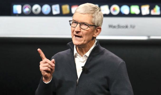 Apple işçi alımını azaltacak