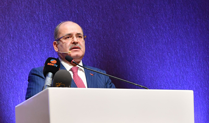 VakıfBank Konya iş dünyasıyla buluştu