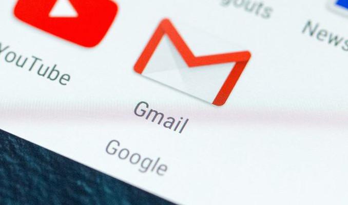 Gmail hacklendi. E-postanıza dikkat edin!