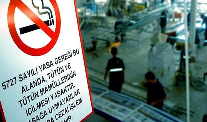 Sigara denetiminden kaçan mekan sahipleri WhatsApp çetesinden haber alıyor!