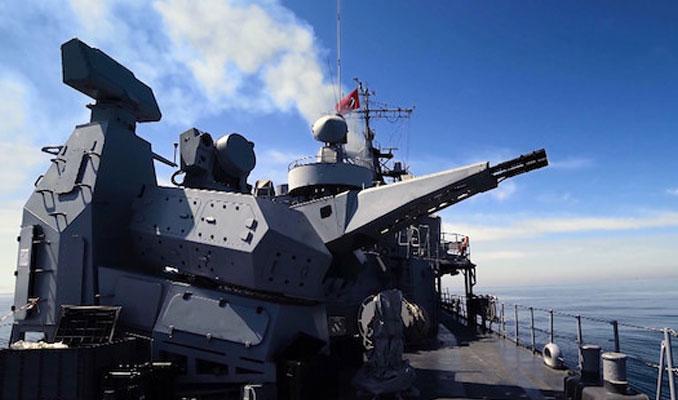 Aselsan'ın o sistemi füzelere karşı koruyor