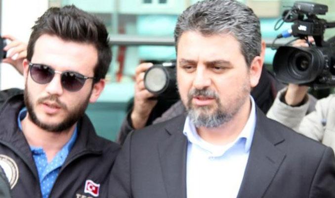FETÖ hükümlüsü Sami Boydak yakalandı