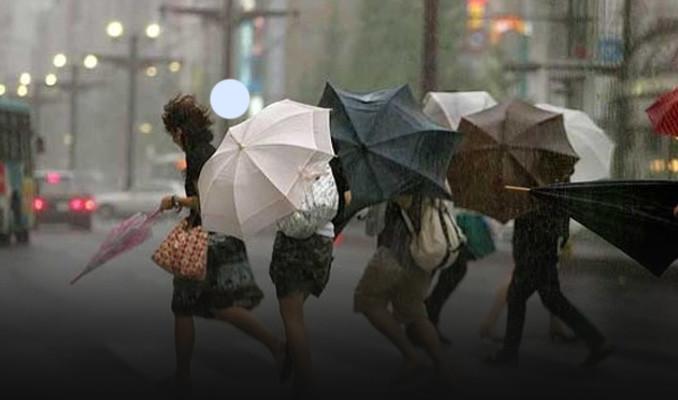 Meteoroloji'den uyarı geldi! İstanbullular dikkat
