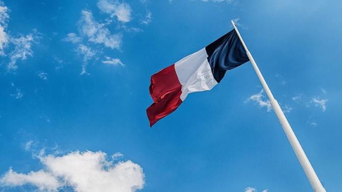 Fransa'dan sert açıklama! Aptallık yarışına girmeyeceğiz