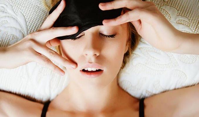 'Uyku apnesi gece ani ölümlere yol açabilir' ile ilgili görsel sonucu