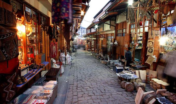 TESK: Barış Pınarı bölgesindeki esnafın borçları ertelenmeli