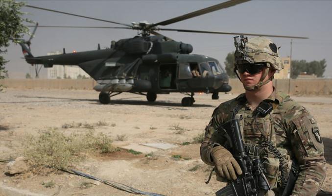 ABD askerleri Ayn el-Arab'daki gözetleme kulelerini boşalttı
