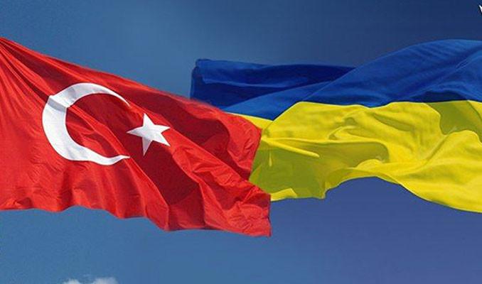 Ukrayna Türkiye'ye nota verdi