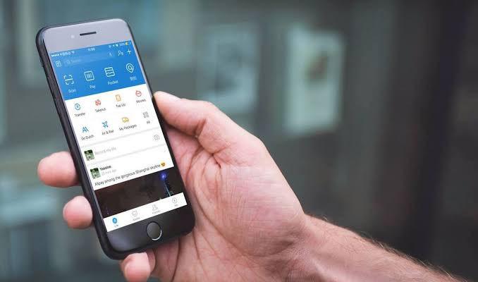 Alipay, Bitcoin ile ilgili tüm işlemleri yasaklıyor