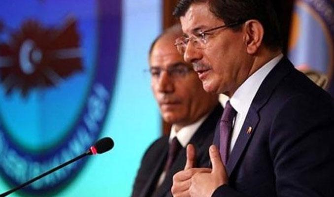 Davutoğlu'nun partisinin İstanbul'daki merkezi mühürlendi