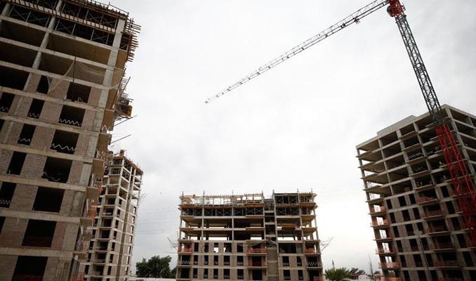 İnşaat sektörü finansman desteği bekliyor