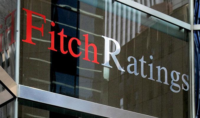 Fitch: Türkiye büyümesi için daha ılımlıyız