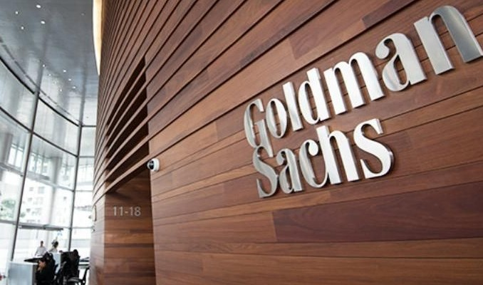 Goldman Sachs: Finansal gevşeme ABD'yi büyütür