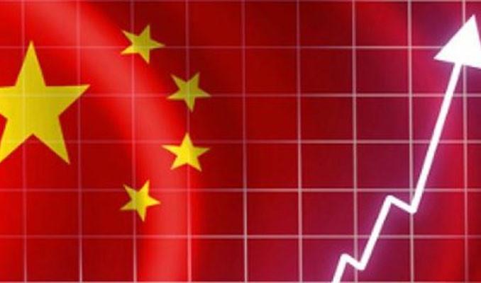 Çin'de perakende satışlar 4.8 trilyon dolara ulaştı