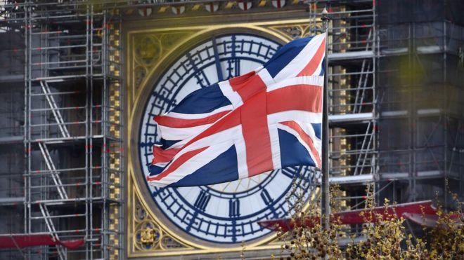 İngiltere ekonomisinde bir ilk!